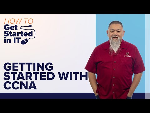 Getting Started with CCNA (200-301) - Cisco Certified Network ...