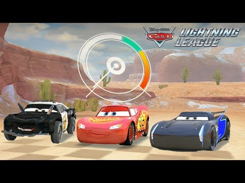 mp4 Cars 3 Lightning League Mod Apk, download Cars 3 Lightning League Mod Apk video klip Cars 3 Lightning League Mod Apk