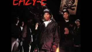 Eazy-E - Boyz-n-the-Hood (Remix)