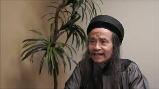 Nguyễn, Thiên Khâm Thượng  Oral History