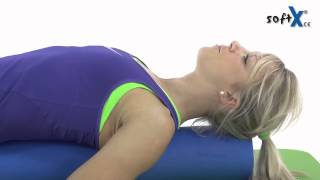 softX Pilates-Rolle