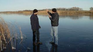 Рыбалка в тамбовской области мучкапском районе