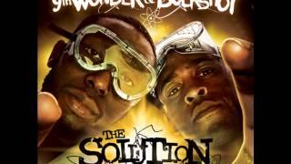 9th Wonder & Buckshot - The Solution [Full Album] (2012)