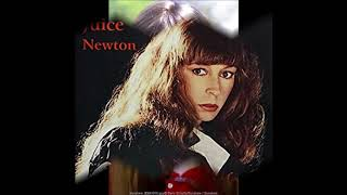 JUICE NEWTON   WOULDN'T MIND THE RAIN