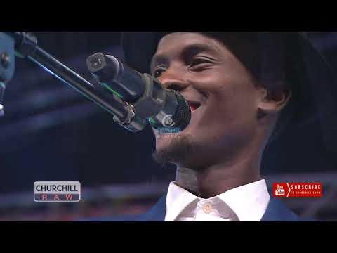 Poet TearDrops - Happiness Ni Kama Nguo Ya Mtumba...