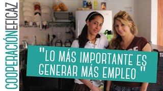 Catalina quiere estudiar más - Cooperación Eficaz