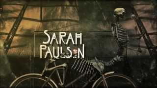 American Horror Story : Freak Show - Générique Saison 4