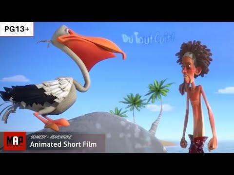 Funny CGI 3d Animated Short Film ** ITS A CINCH! ** Adventure Animation Movie by ESMA Team