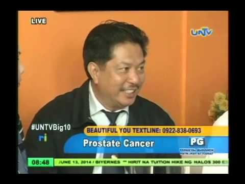 Wie Prostata-Verkalkung heilen in