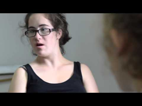 Watch videoDown Madrid y su proyecto ''Paso a paso