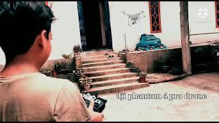 DJI phantom 4pro #short
