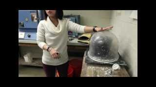 RIT School Of American Crafts Video Tour