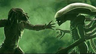 Alien Vs Predator Game Trailer Español