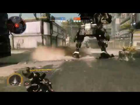 Issue with Monarch's Reign? Post it here  - Page 2 — Titanfall 2 Forums