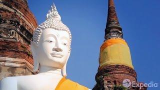preview picture of video 'Guia de viagem - Ayutthaya, Thailand | Expedia.com.br'