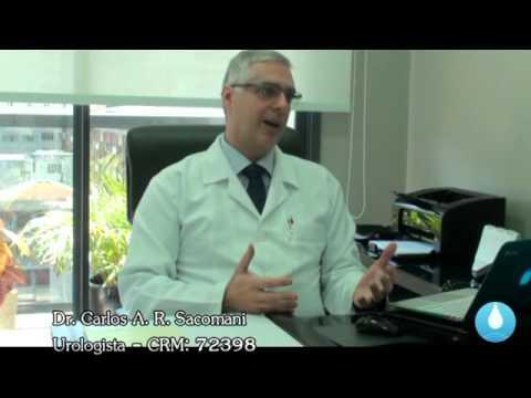 Chronische Prostatitis Temperatur möglich