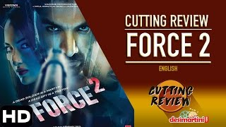 Force 2 | Cutting Review |