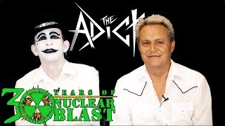 """THE ADICTS - Who are the Droogs and are The Adicts a """"Punk Rock"""" band? (OFFICIAL TRAILER)"""