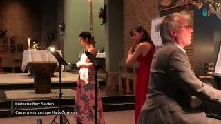 Rondom Os – Orgelconcert Vrangendael