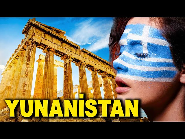 Türk'de Yunanistan Video Telaffuz