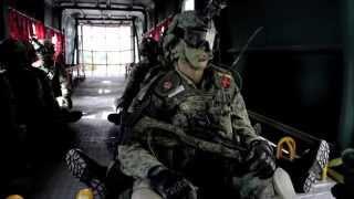1st Commando Battalion