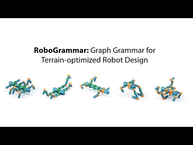 Инженеры MIT научили искусственный интеллект самостоятельно проектировать роботов