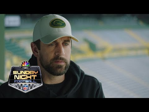 Sample video for Aaron Rodgers