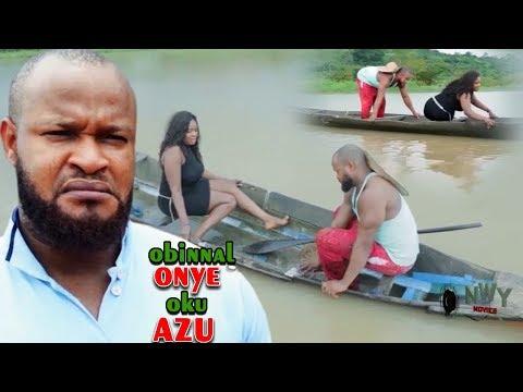Obinna Onye Oku Azu 1 - Diamond Okechi  Latest Nigerian Nollywood Igbo Movie Full HD