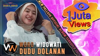 New Pallapa Official | Woro Widowati | Dudu Dolanan | Album Terkoplo 2021