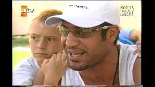 Hakan Altun, Ebru Gündeş'le Aşkını Anlatıyor - 2004