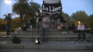 preview picture of video 'LA LLAVE En la Plaza San Martin Parte 2 - Trenque Lauquen - 23/03/2014'