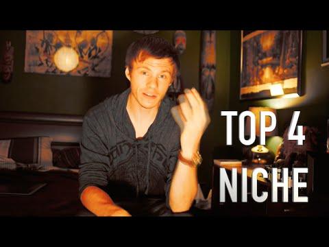Top 4 Niche Fragrances / Colognes (All Stars 10/10)