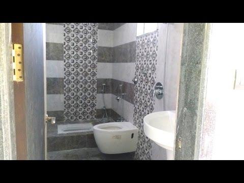 Modular Attach Bathroom Design Simple & Beautiful
