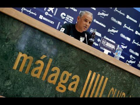 El Málaga busca en Oviedo una victoria para dignificar el final de temporada