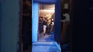Video Zkouška kapely