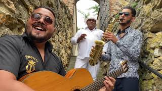 Video IMPERIO - AMOR COWER GIPSY KINGS