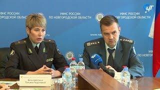 Миллиард рублей задолжали жители и предприятия Новгородской области по налогам