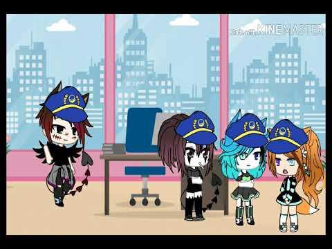 """Клип """"За нами едут полицаи"""""""