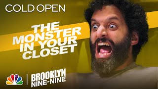 Cold Open: Pimento Is Back and Weird as Ever - Brooklyn Nine-Nine
