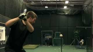 Baseball Training: High Tee Drills