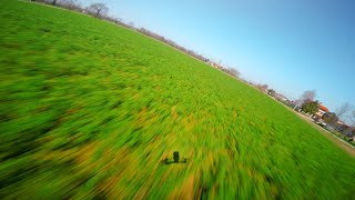 FPV FreeStyle before The COVID-19 #lockdown