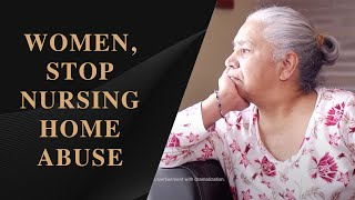 Nursing Home Abuse & Mother's Day