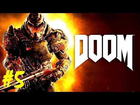 Doom 2016 - Part 5