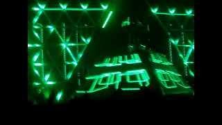 Daft Punk - Face to Face v. HBFS v. Short Circuit (LIVE)