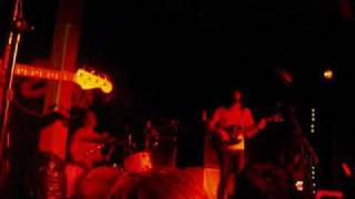 The Fall of Troy @ Emos, Austin 2009 Part 2