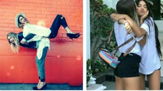 Best Poses For Best Friends||Best Friends Photoshoot
