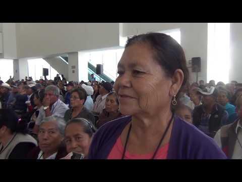 Testimonio #4- Entrega de Visas para los Beneficiarios del Programa Raíces de Puebla