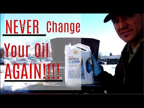 NEVER Change Your Oil AGAIN!!! BEST Filter EVER! download YouTube
