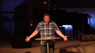 Jonah - Is It Right For You To Be Angry?