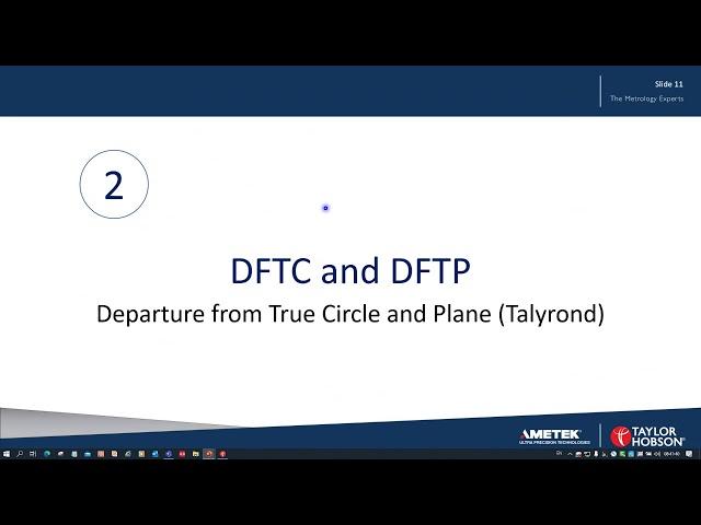 Vidéo Prononciation de DFTF en Anglais